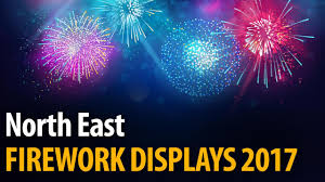 bonfire night 2017 firework displays in and around newcastle and