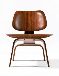 Eames Plywood Chair Ray And Charles Eames Lcw U2013 Lounge Chair Wood 1950s Rosewood