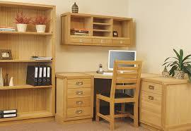 Oak Office Desks Home Office Furniture Oak Office Desk Home Office Desks Uk