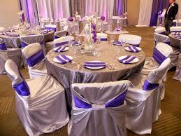 fancy chair covers convert your wedding in grand wedding with chair covers