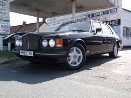 bentley turbo r for sale bentley turbo r lwb 6 8 saloon a c petrol sold sold