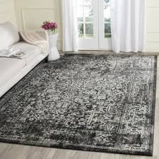 Black Area Rugs Black Transitional Rugs U0026 Area Rugs For Less Overstock Com