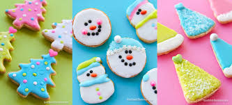 christmas cookie design christmas lights decoration