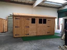 Garden Shed Summer House - garden sheds summer houses dog kennels stables sale sale sale in