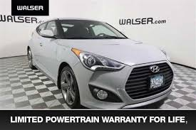 Hyundai Veloster Hatchback 3 Door by Hyundai Veloster 3 Door In Minnesota For Sale Used Cars On