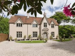 English Country Cottages Coco Countryside English Country Cottages House Of Coco