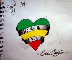 one love by e jeezy on deviantart