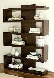 bookcase modern bookshelves with doors modern white bookcase