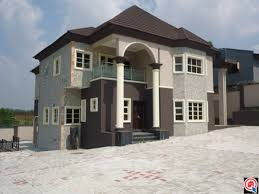 A 4 Bedroom House 9 Alalubosa G R A In Ibadan Oyo State A 4 Bedroom House Top 10