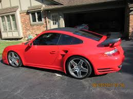 1990 porsche 911 red 2008 997 porsche 911 turbo rennlist porsche discussion forums