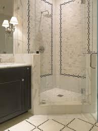 Shower Bathroom Ideas Best 25 Corner Showers Ideas On Pinterest Small Bathroom For