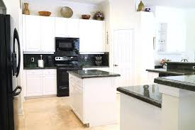 black cabinets with black appliances white cabinets black appliances beautiful tourism