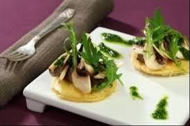 escargot cuisiné recette en vidéo tarte à l escargot