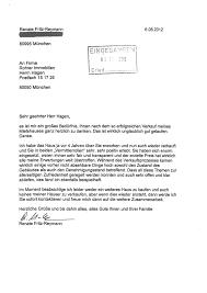 Ein Haus Zu Kaufen Referenzen Rohrer Immobilien München