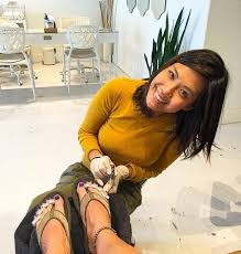 uber chic nail boutique archives cinfully simple