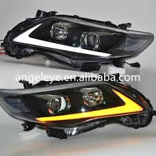year of toyota corolla 2011 2013 year for toyota corolla altis led lights