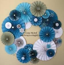 diy paper fans 92 best party fans images on paper flowers paper