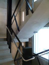 engineered precast stair systems