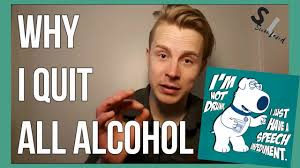 I Quit Meme - no alcohol for 2 years why i quit drinking alcohol what are