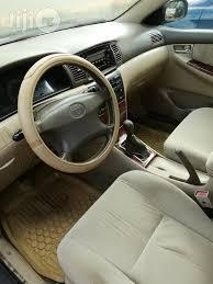 mercedes c240 2007 toyota corolla 2005 for sale in gwagwalada buy cars from