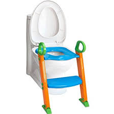 amazon com toddler toilet chair kids potty training seat with