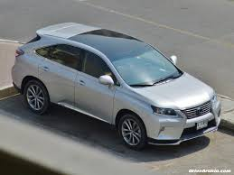 lexus cars 2013 so we got a 2013 lexus rx 450h hybrid drive arabia