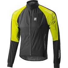 bicycle windbreaker jacket wiggle com altura podium night vision waterproof jacket