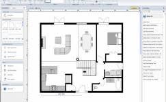 architecture plan drawing floor plans online beautiful free plan