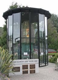 house lens piedras blancas lighthouse california at lighthousefriends com