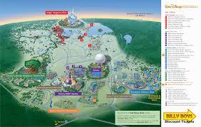 World Map Pdf by Orlando Florida Area Maps