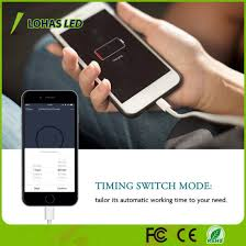 smartphone controlled outlet china smartphone amazon alexa google home controlled outlet wifi