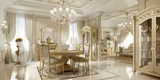 sale da pranzo eleganti sala classica valdera luigi xvi arredamenti franco marcone