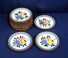 stangl pottery fruit and flowers stangl china dinnerware ebay