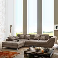 wohnzimmer grau braun gemütliche innenarchitektur gemütliches zuhause wohnzimmer