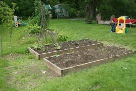 Raised Planter Beds by How To Build A Raised Garden Bed