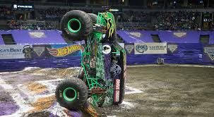 results page 17 monster jam