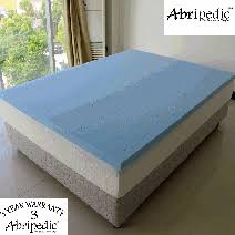 twin xl abripedic 2 5