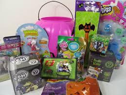 plastic halloween bags blind bag halloween pumpkin shopkins mlp lps hello kitty minecraft