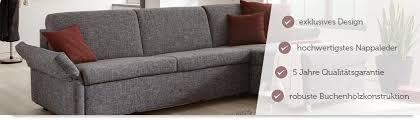 sofa mit schlaffunktion kaufen ecksofa mit schlaffunktion kaufen sessel maufaktur de