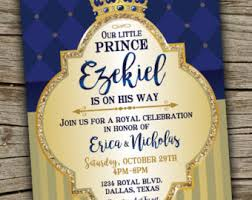 royalty themed baby shower baby shower invitation templates prince themed baby shower