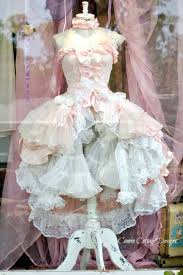 Shabby Chic Clothing For Women by 255 Best Shabby And Romantic Dress Form Images On Pinterest