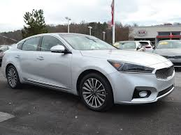 new 2017 kia cadenza for sale greenwood sc