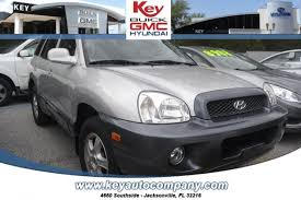 2003 hyundai santa fe recalls used hyundai santa fe 10 000 in florida for sale used