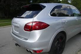 2011 Porsche Cayenne S - does a used 2011 porsche cayenne turbo make sense over a new