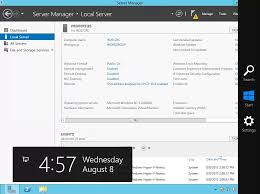 how to navigate start in windows server 2012 techrepublic