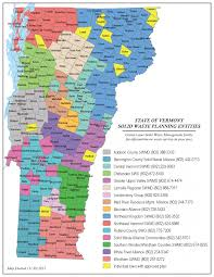 Manchester Vt Map Contact Your Waste District Or Town Department Of Environmental