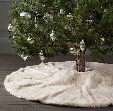25 unique modern tree skirts ideas on