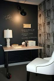 23 chalkboard paint home office ideas to transform your home