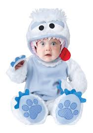Baby Boys Costumes Baby Boy Abominable Snowbaby Infant Costume