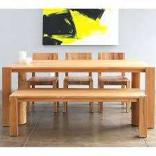 dining table with bench seats love this dining table set up have